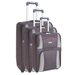 """Bon marché et de la qualité des bagages de voyage souple valise 4PCS Set de tailles 20""""24""""28""""32"""""""