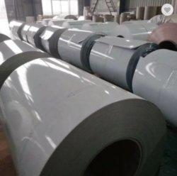 PE et PVDF bobine en aluminium à revêtement de couleur et la tôle de rouleau de façades de plein air