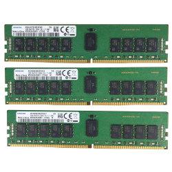 798034-001 original 8 GB (1x8GB) 2rx8 PC4-2133p4 DDR RAM do servidor