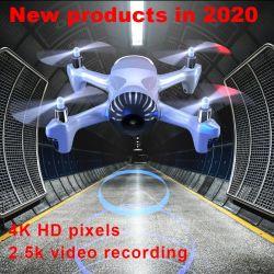 Flying Cloud 2020 Última Plano Recorder2.4G carro RC Quadcopter Câmara/Avião de 4CH HD 1080p/800W modelo RC Romote Drone de Controle