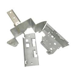 OEM Professional CNC Precise Metal Stamping Parts, Sheet Metal Fabrication OEM