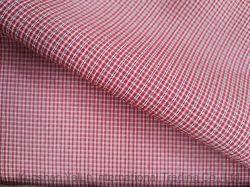 Klassisches Rayon-Polyester verwobenes reagierendes gefärbtes Gewebe mit zuverlässiger Qualität 4546