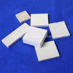 再生熱酸化剤のための菫青石の陶磁器の蜜蜂の巣
