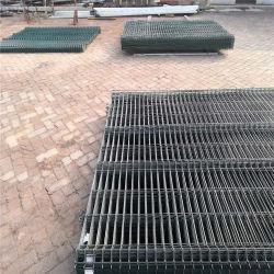 Preisgünstige heiße DIP Verzinkungsdraht quadratische Mesh-Panel