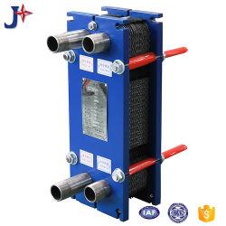 L'équipement de réfrigération et échangeur de chaleur dans la métallurgie, des minéraux et champ d'énergie