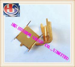 Мощность электрического контакта Cooper деталь штамповки (HS-BC-0020)