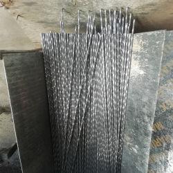Barra Twisted della traversa per la grata d'acciaio