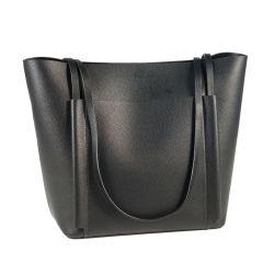 Nouvelle PU Handbagstote à la mode en cuir Lady Sac de voyage des femmes de l'école