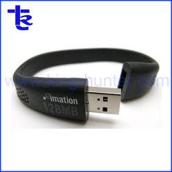 Силиконовый браслете USB/удобный резиновый браслет флэш-накопитель USB
