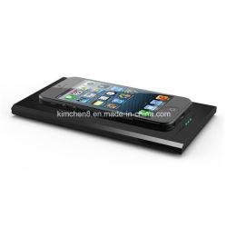Зарядное устройство для беспроводной связи стандарта Qi высокого качества для Samsung S3-S4 примечание 2 к сведению3 Samsung Galaxy S5