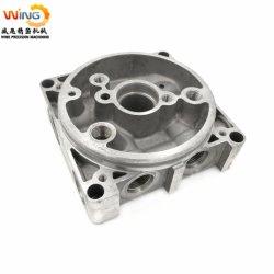 Processo de fabrico dos produtos/fundição de moldes de Alumínio