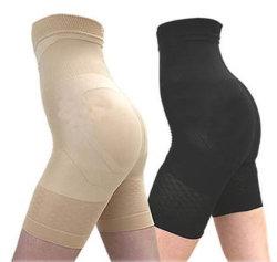 2012 أزياء جديدة المرأة في وضع الجسم الجسم الجسم لبوليمة رفع الخصر قصّة صغيرة يرفعان جمال كاليفورنيا