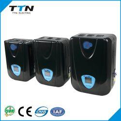 PC-Tsd Servomotor AC Control regulador de voltaje automático Servo / Estabilizador de tensión Precio