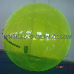 Летние игрушки - надувной мяч можно дойти пешком