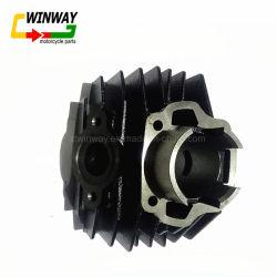 Il motociclo Ww-9102 parte il cilindro del motore del motociclo per CD70 /Cy80