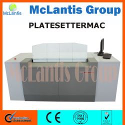 Mclantis CTP térmica para la placa de desplazamiento