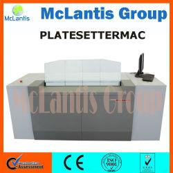Offset Plate를 위한 Mclantis Thermal CTP