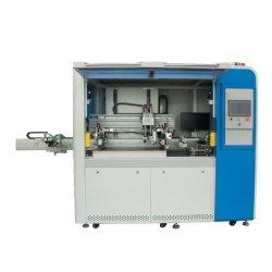 1 an de garantie couleur unique écran CCD de l'Impression Offset numérique de la machine pour feuille en PVC