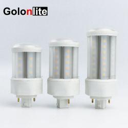 5W-30W Ce B22 G24D G24Q G24 E27 Ampoule de LED