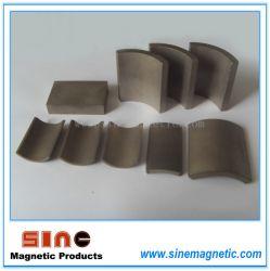 Высокая температура электродвигателя SmCo магнит