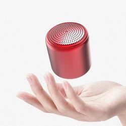 Vente chaude Professional V5.0 Super Mini haut-parleurs stéréo portable Tws vrai haut-parleur Bluetooth sans fil