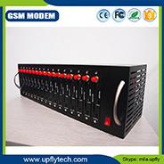 16 порт GSM модем Quectel M35 GSM модем бассейн с внешней антенной для отправки и получения SMS