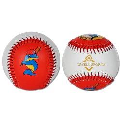 공장 판매 실외 스포츠 장비 청소년 훈련 고무 스폰지 야구