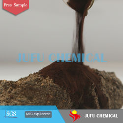 Concrerte Admixes Water Reducer Calcium Lignosulfonaat