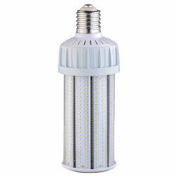 E27 60W LED 콘 조명을 사용하는 실내