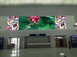 Alimentation Meanwell P3 HD à l'intérieur de la publicité de l'aéroport de diffusion en direct de l'écran/ gymnases mur vidéo