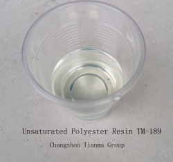 Lançar mão de finalidade geral de baixa viscosidade, UPR, resina de poliéster insaturadas, bom e impregnação