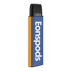 Nieuwste Special Original Pod pen Refill On-OFF Switch Button Eonspods EA-folie voor eenmalig gebruik