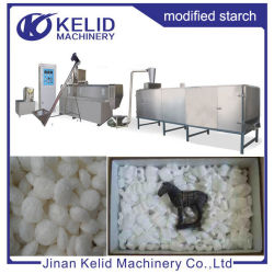 フルオートの産業修正された澱粉機械