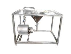 máquina de mistura de leite em pó para utilização industrial