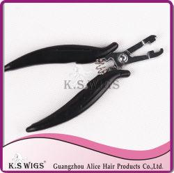 Оптовые цены на щипцы для волос волосы Extensions