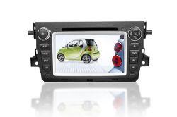Android аудиосистема для Benz Smart Надве с радио/BT/WiFi