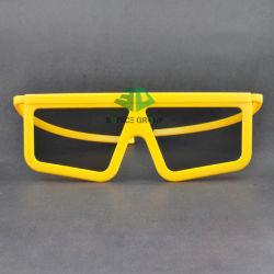 プラスチックCircular Polarized 3D Glasses (SNCPL 008P)