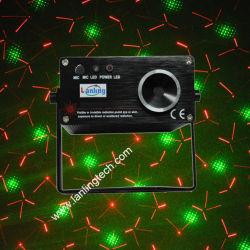 小型ホタルレーザー党RGYレーザー光線