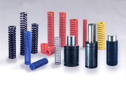 Mqb7500 de moldeo por inyección de plástico moldes de plástico piezas de nitrógeno de los componentes de la herramienta de muelles y la fabricación de moldes