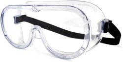 3 пакеты Olivena защитные очки защитные очки для защиты глаз очистить объектив Anti-Fog химического Splash Мягкий легкий для лабораторной работы УФ защита