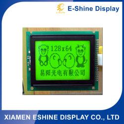 12864G монохромный графический ЖК-дисплей монитора модуль для продажи