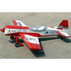 Het nieuwe Vliegtuig RC van de Vezel van de Koolstof van het Nieuwe Product van het Ontwerp Elektrische