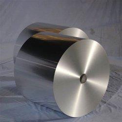 Un1050, UN1060, UN1070, UN1100, UN3003, UN3004, UN3105, UN5052, UN5005, UN5083, UN5754, UN6061, UN6082, UN6063, UN8011 Plaine de la propriété de la bobine d'aluminium anticorrosion