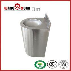 Nouveau design évier en acier inoxydable du bassin de lavage