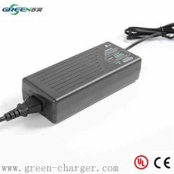 Tipo elettrico e caricabatteria standard dei veicoli utilitari di uso 36V 2A della batteria