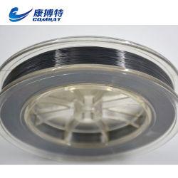 高温EDM 99.95%のモリブデンワイヤーDia 0.18mm
