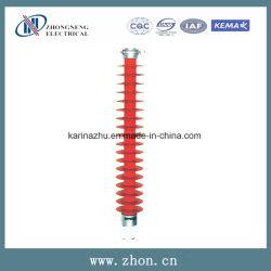 Fs-110/10 110kv Polymer Cross-country race-ARM Composite Line Post Insulator