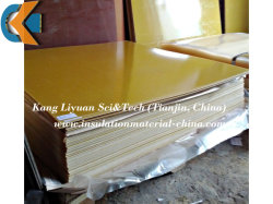 Strato a resina epossidica della fibra di vetro in Cina