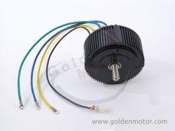 48V 5kwの電気オートバイモーター、BLDCモーター