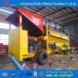 De Apparatuur van de Goudwinning van China van de levering & de Gouden Scheidende Gouden Separator van de Machine &